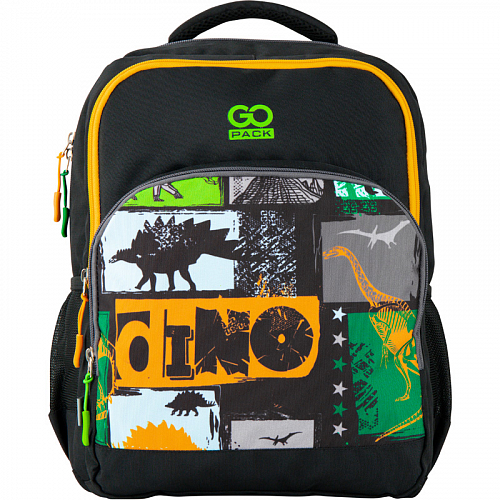 Рюкзак GoPack Education 113-7 Dino